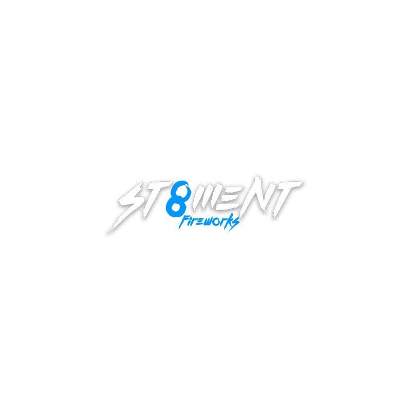 St8ment vuurwerk logo